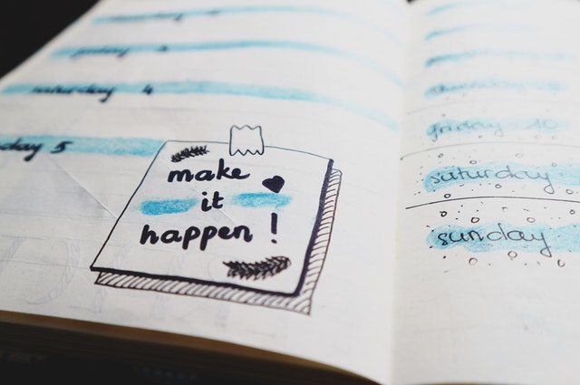 New Year resolutions for business owners