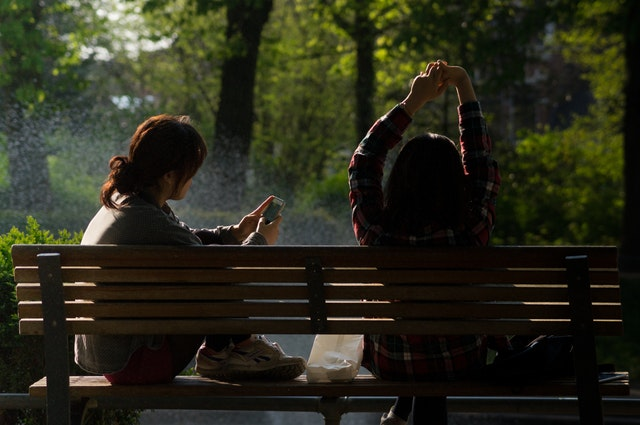 Is social media really making us less social?